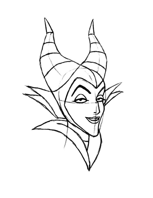 List of Synonyms and Antonyms of the Word: maleficent outline
