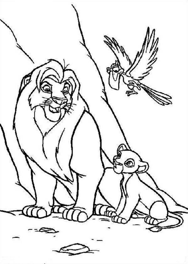 Lion King Simba S Pride Full Movie
