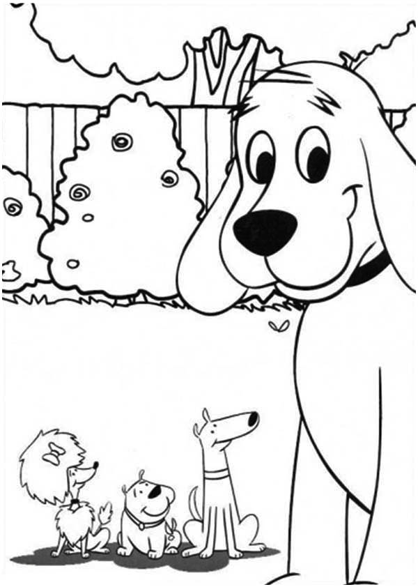 Balto The Dog And Friends Free Coloring Pages Coloring Pages
