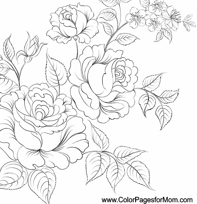 Printable Coloring Pages For Bride And Groom Coloring Pages