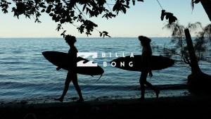 【2024年パリオリンピック】CT若手WOMENSプロのIsabella Nicholsが次世代WOMENSビッグウェイバーAelan Vaastを訪ね、五輪サーフィン会場予定地であるタヒチのチョープーへ!!