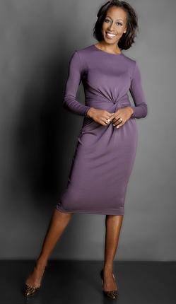 Michelle Robinson