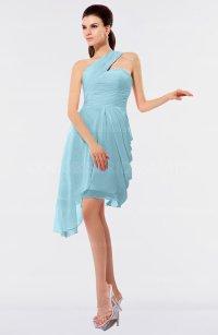 ColsBM June Aqua Bridesmaid Dresses - ColorsBridesmaid