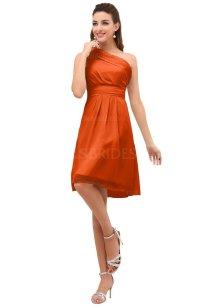 ColsBM Amber Tangerine Bridesmaid Dresses - ColorsBridesmaid