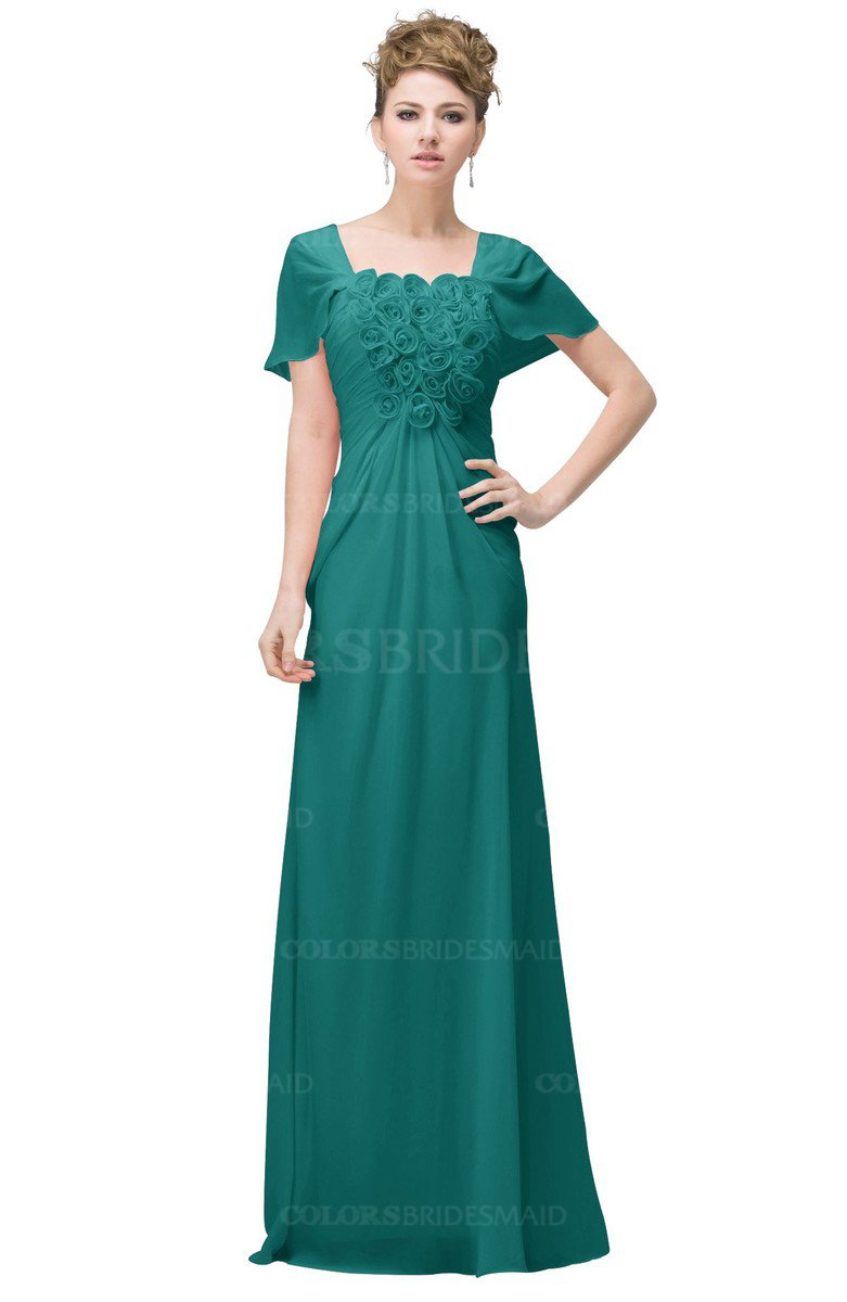 ColsBM Luna Emerald Green Bridesmaid Dresses