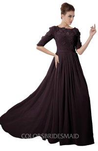 ColsBM Rene Italian Plum Bridesmaid Dresses