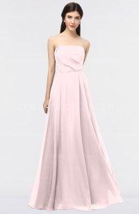 ColsBM Marlee Petal Pink Bridesmaid Dresses - ColorsBridesmaid