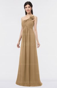 ColsBM Tiffany Indian Tan Bridesmaid Dresses ...