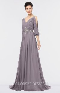 ColsBM Joyce Cameo Bridesmaid Dresses - ColorsBridesmaid