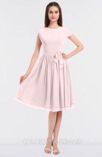 ColsBM Bella Petal Pink Bridesmaid Dresses - ColorsBridesmaid