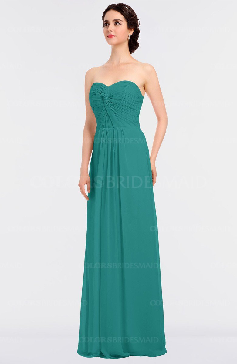 ColsBM Jenna Emerald Green Bridesmaid Dresses