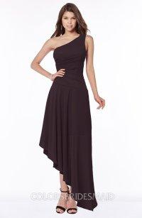 ColsBM Maggie Italian Plum Bridesmaid Dresses