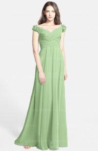 ColsBM Carolina Sage Green Bridesmaid Dresses ...