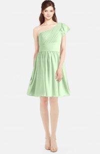 ColsBM Lynn Pale Green Bridesmaid Dresses - ColorsBridesmaid