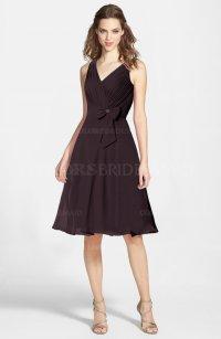 ColsBM Elsie Italian Plum Bridesmaid Dresses