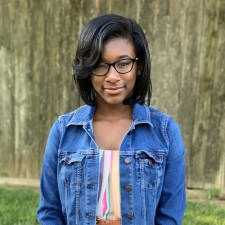 ColorsVA Scholar of the Month: Zoie Mills