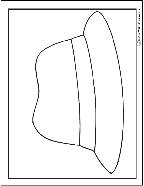 55+ Birthday Coloring Pages: Customizable PDF