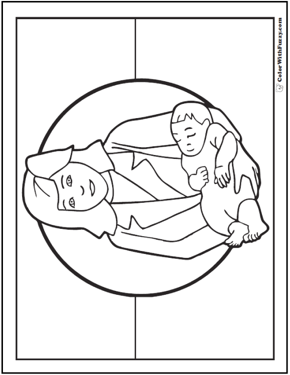 45+ Mothers Day Coloring Pages: Print And Customize For Mom