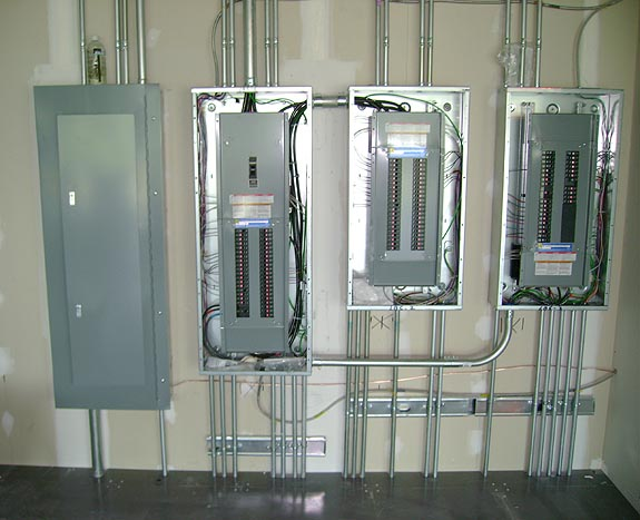 Electrical Ballast Wiring Diagram Services Offered By Colosimo Electric
