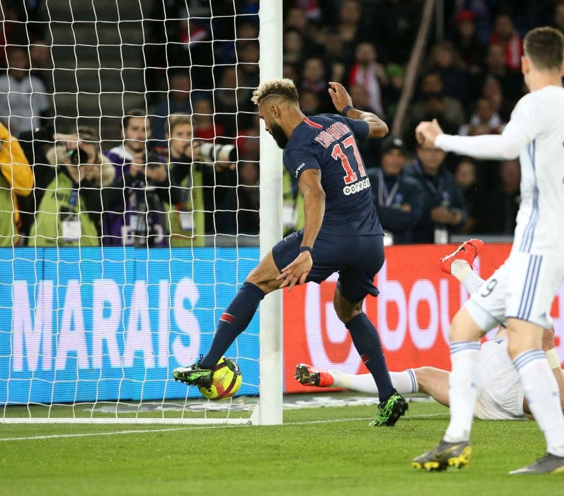 Choupo-Moting's Shocking Miss Dubbed 'Worst Ever' | Colossus Blog