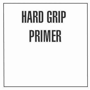 Hard Grip Primer