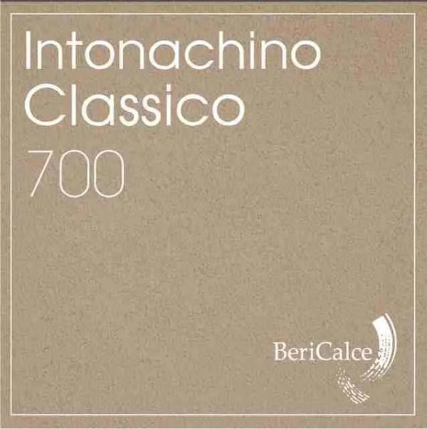 Intonachino Classico 700