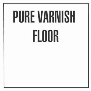 Pure Varnish Floor