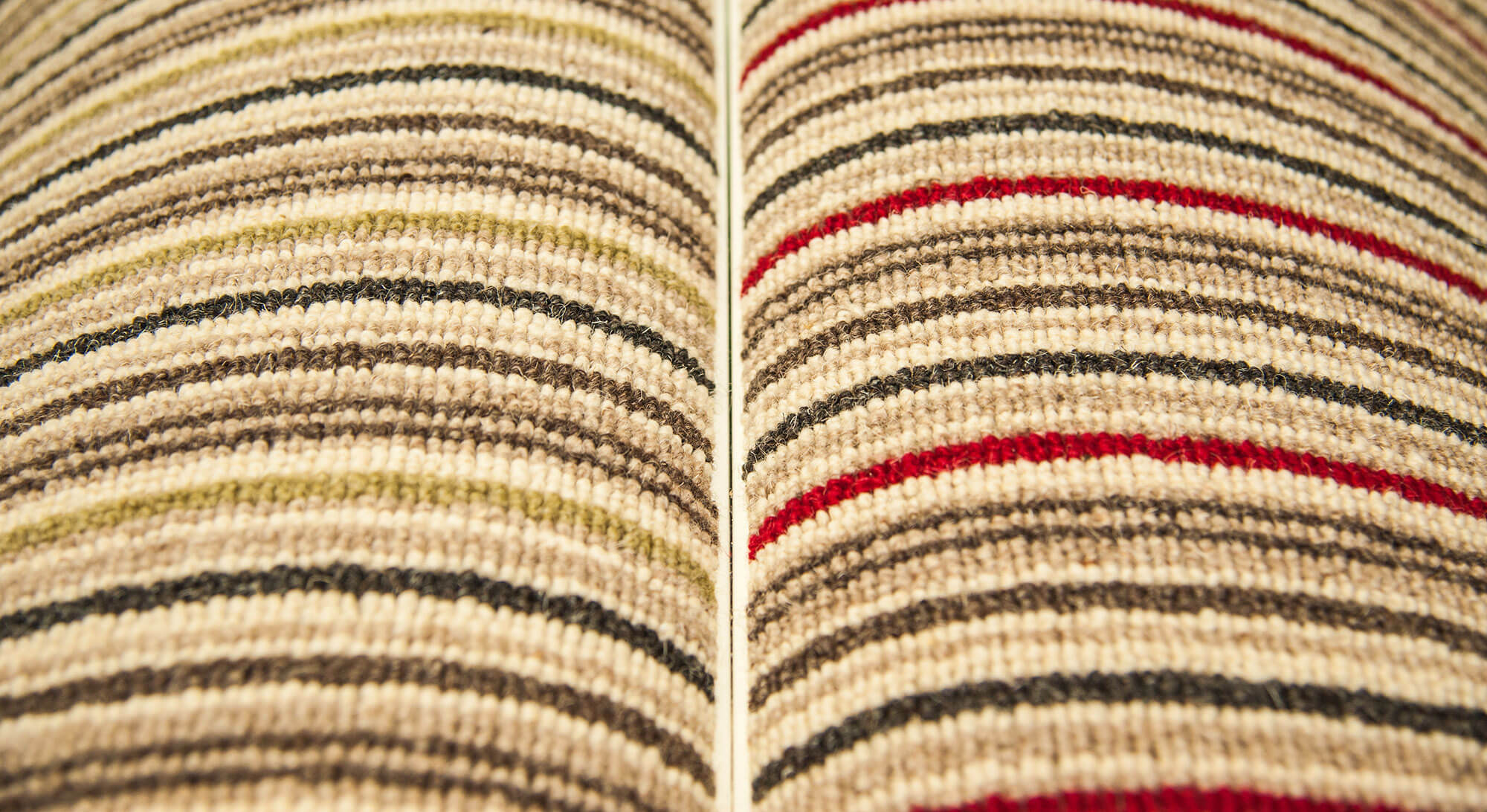 Striped Carpets Leicester  Striped Carpet for Stairs