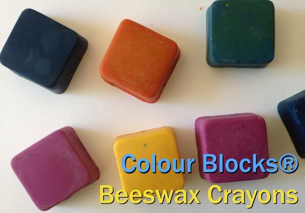 beeswax crayons safe non toxic