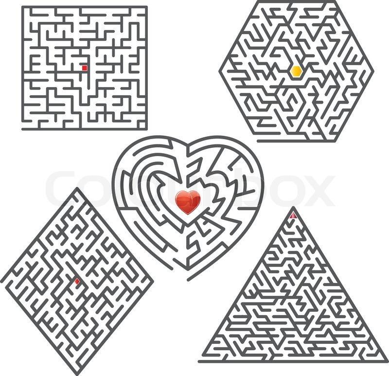 Labyrinth Game Shop