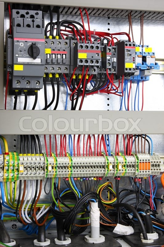 Electrical Panel Board Wiring Jobs In Chennai