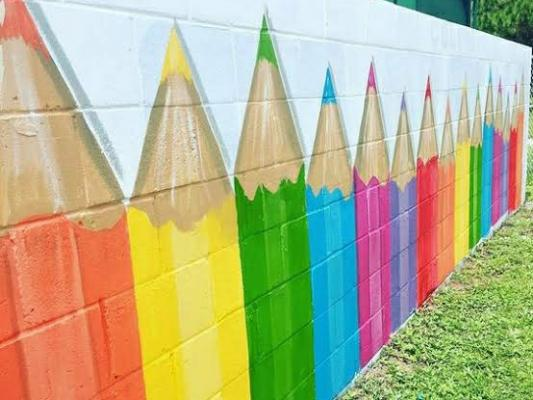 Kids Decor Painting Services Ideas Specifications Details Of Kids Room Wall Painting Design India
