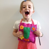 Five Things To Think About When Teaching A Child To Sew