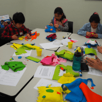 7 Golden Rules for teaching kids to Sew