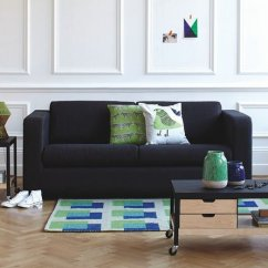 Best Small Sofa Bed Uk Mission Style Sectional Top 10: Beds For Spaces • Colourful Beautiful ...