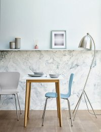Small Space Living: contemporary furniture for small ...