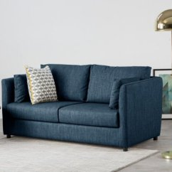 Best Sofa Bed For Living Room White Carpet Top 10 Beds Small Spaces Colourful Beautiful Things Above Milner In Blue