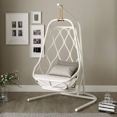 Outdoor Wicker Swing Chair How To Cover Dining Room Chairs Pick Of The Week: Nautica Hanging From White Company • Colourful Beautiful Things