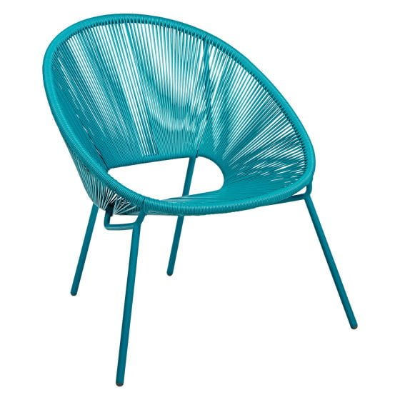 acapulco chair uk white chairs wood table colourful garden furniture for contemporary outside spaces • beautiful things