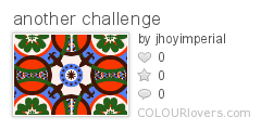 another challenge
