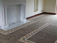 Luxury Custom-Made Carpets, Bespoke Carpet  Colourmatched ...