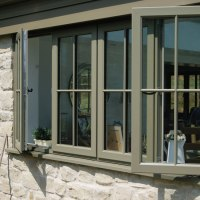 ColourMy uPVC window painting in Leicestershire