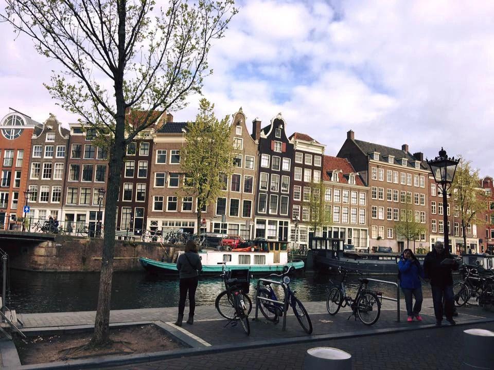 Prinsengracht Canal Neighbourhood