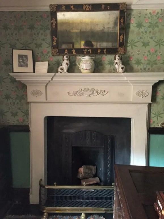 FirePlaceBedroom