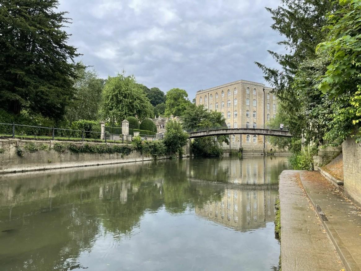 Bradford-on-Avon River Avon_0402
