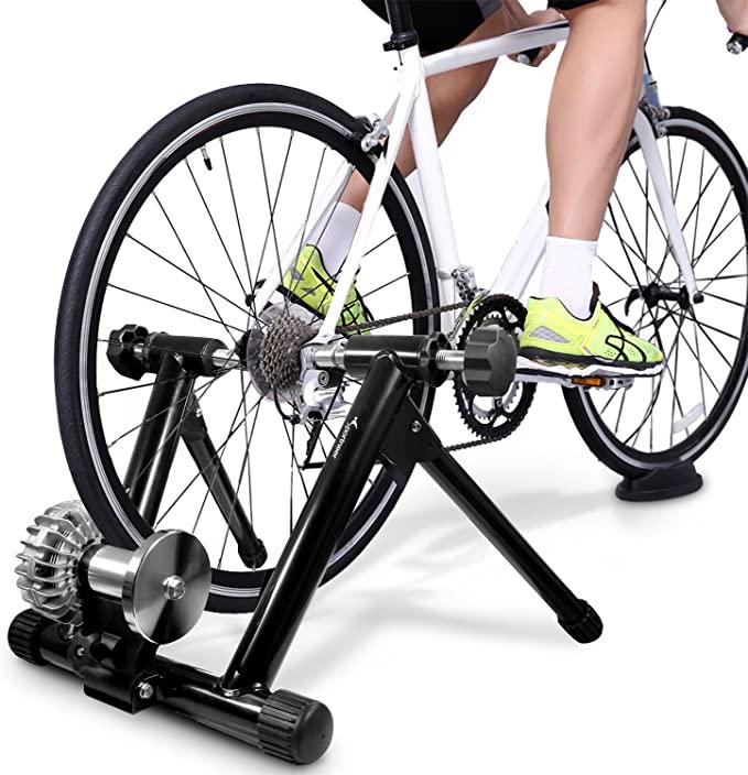 Sportneer Fluid Bike Trainer Stand