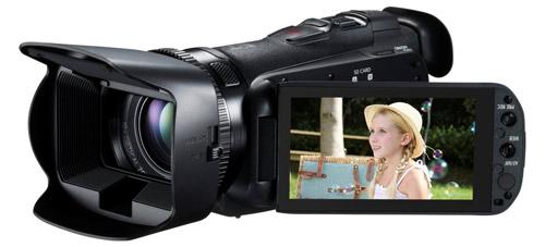 CanonLegriaHF-G25