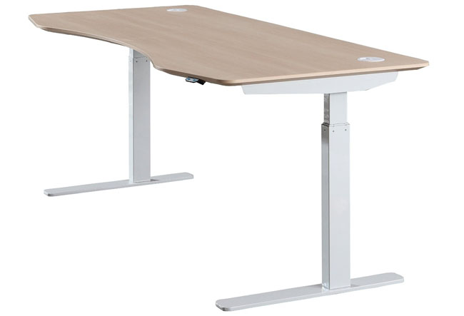 ApexDesk 71-inch W Electric Height Adjustable