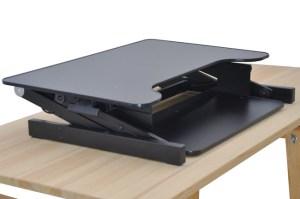 DeskRiser Sit