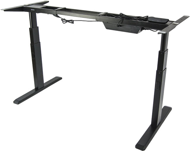VIVO Electric Stand Up Desk Frame